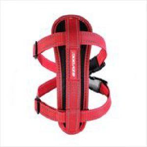 Ezydog Harness Cp L Red