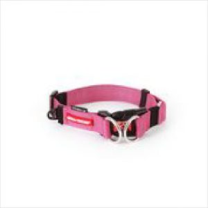 Ezydog Collar Double Up L Pink