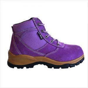 Otway Womens Eureka Purple Size 6