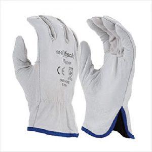 Maxisafe Glove Rigger Full Grain Large