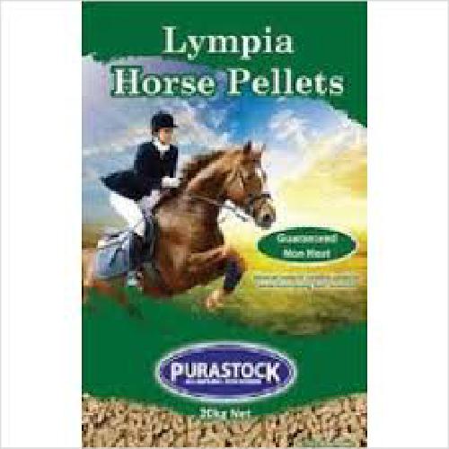 Furney Lympia Horse Pellets 20kg