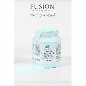 Fusion Little Tea Pot 37ml
