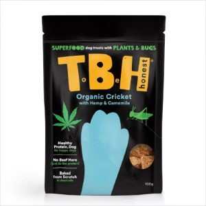 T B H Organic Cricket Hemp Camomile