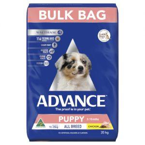 Advance Puppy Lg Brd 20kg