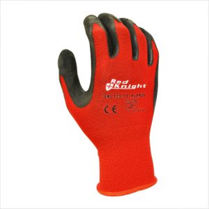 Maxisafe Glove Red Knight Large