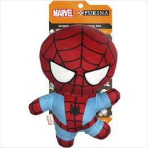 Marvel Spider Man Plush Toy