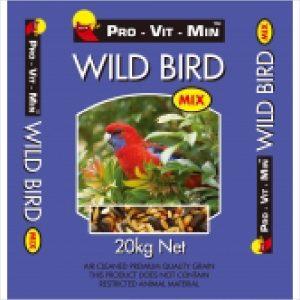 Pro-vit-min Wild Bird 20kg
